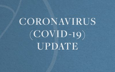 Clinic updates in response to COVID-19.